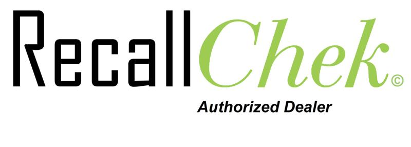 RecallChek Authorized Dealer logo
